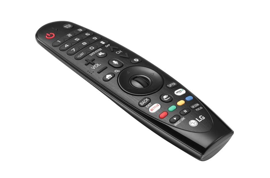 LG B8 TV Magic Remote