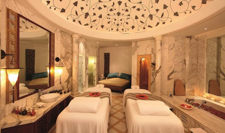 The Imperial Spa New Delhi Things to Do Honeymoon