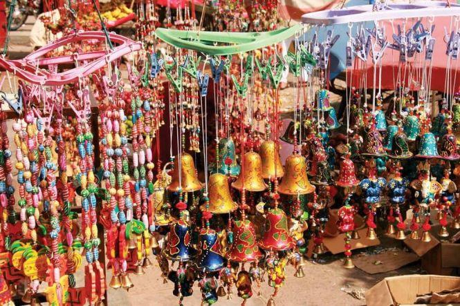 jaipur honeymoon johari bazar