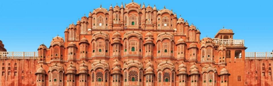 jaipur honeymoon Hawa Mahal