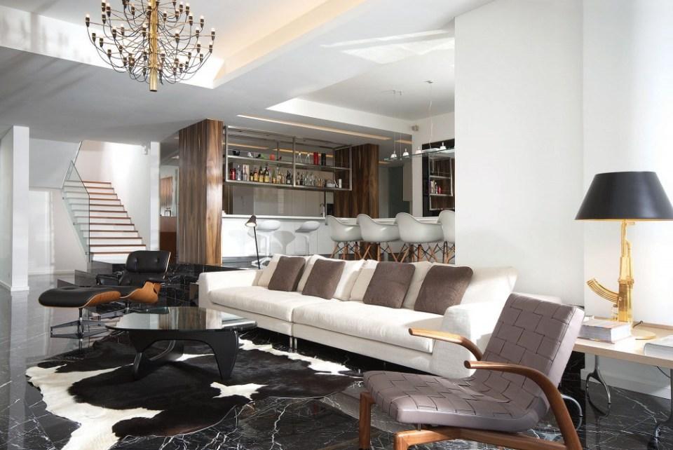 luxury home singapore
