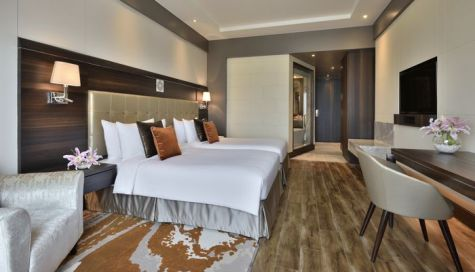 Radisson Blu Agra Taj East Gate_deluxe-city-view-room