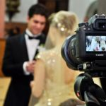 Wedding  Video Editing Tips – Framing Your Shot