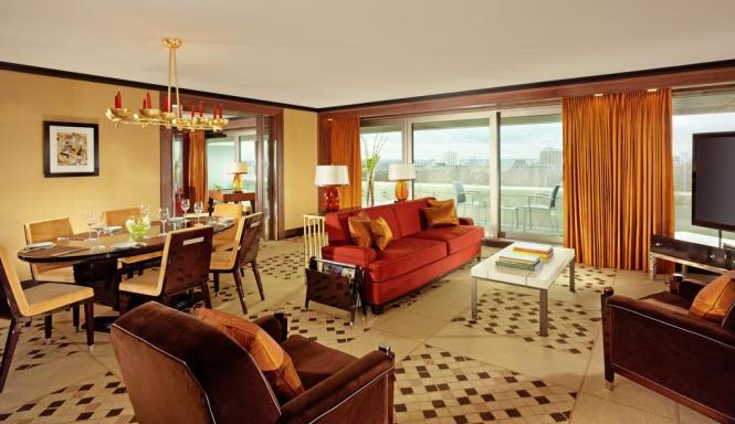 45 Park Lane - Dorchester Collection London Hotels