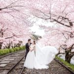 Top 10 Pre-Wedding Photoshoot Locations in Japan