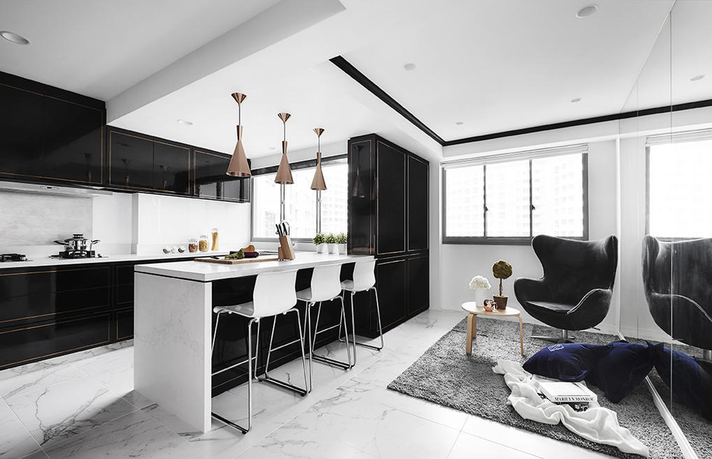 The Average Cost Of Home Renovation In Singapore Saving Tips The Wedding Vow