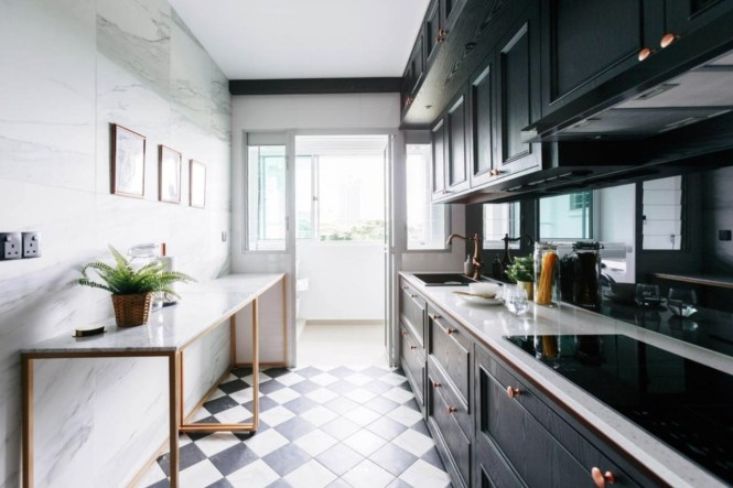 cost of home renovation singapore financing
