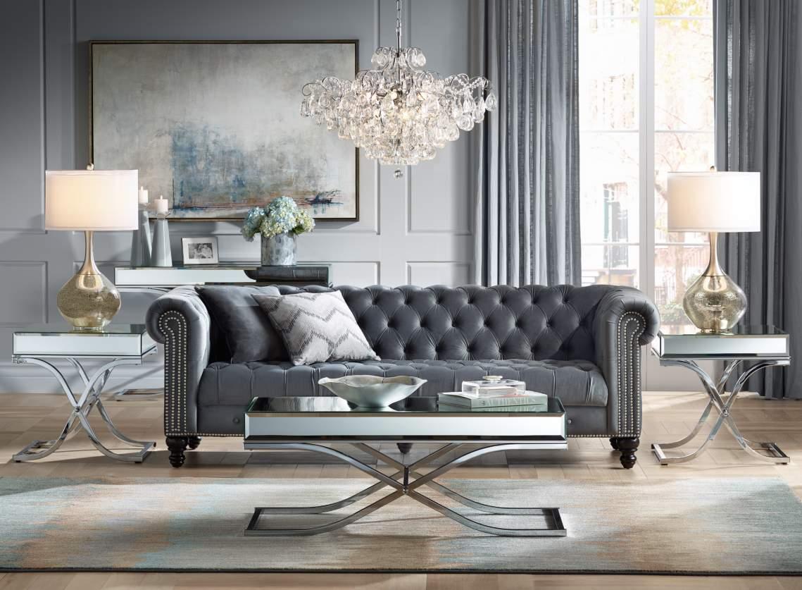 7 Luxury Furniture Stores in Singapore for Designer Furniture