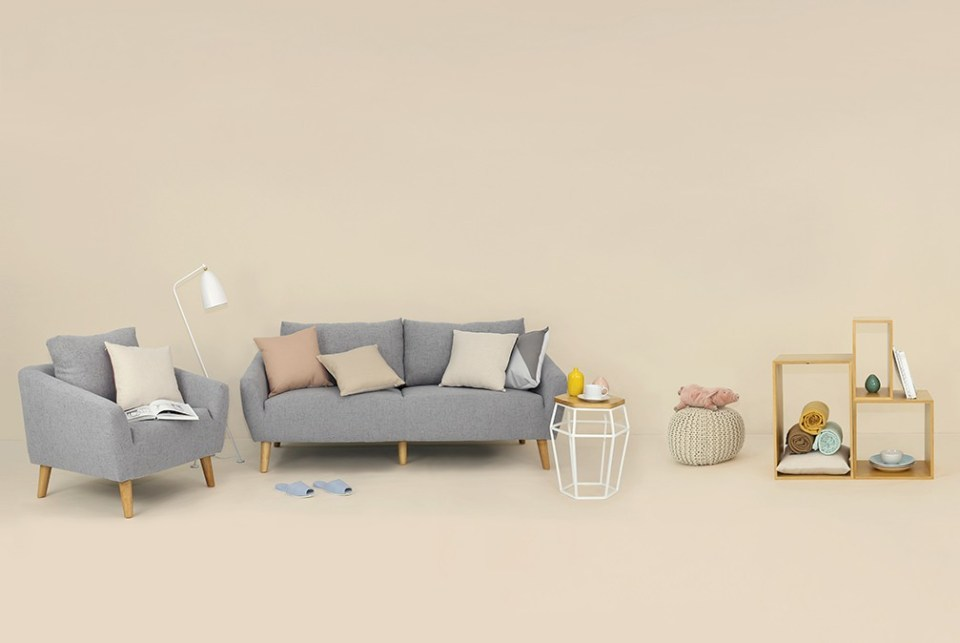Online Furniture Stores Singapore Hipvan Banner