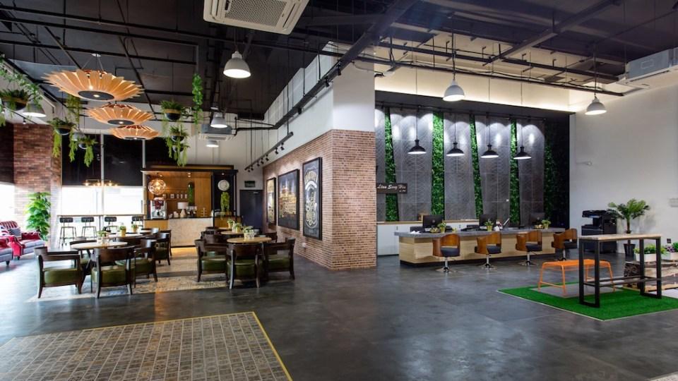 tile shop singapore Lian Seng Hin