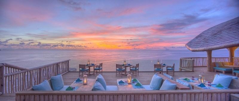 Soneva Fushi Honeymoon resort and villas