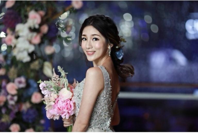 SGmakeover by Valerie Lim Wedding MUA 2