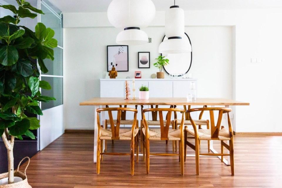 interior stylists singapore make room