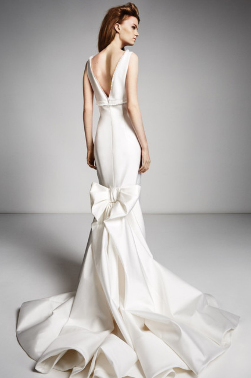 bridal gown trends Viktor & Rolf Mariage
