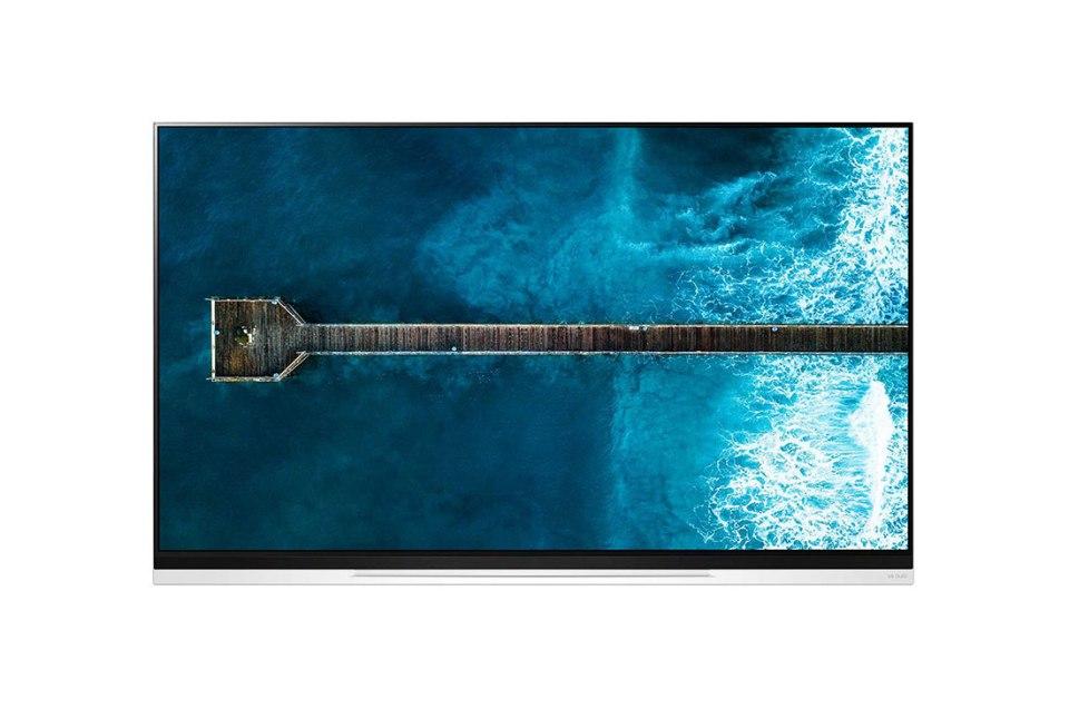 LG E9 4K Smart OLED TV Singapore (OLED65E9PTA)