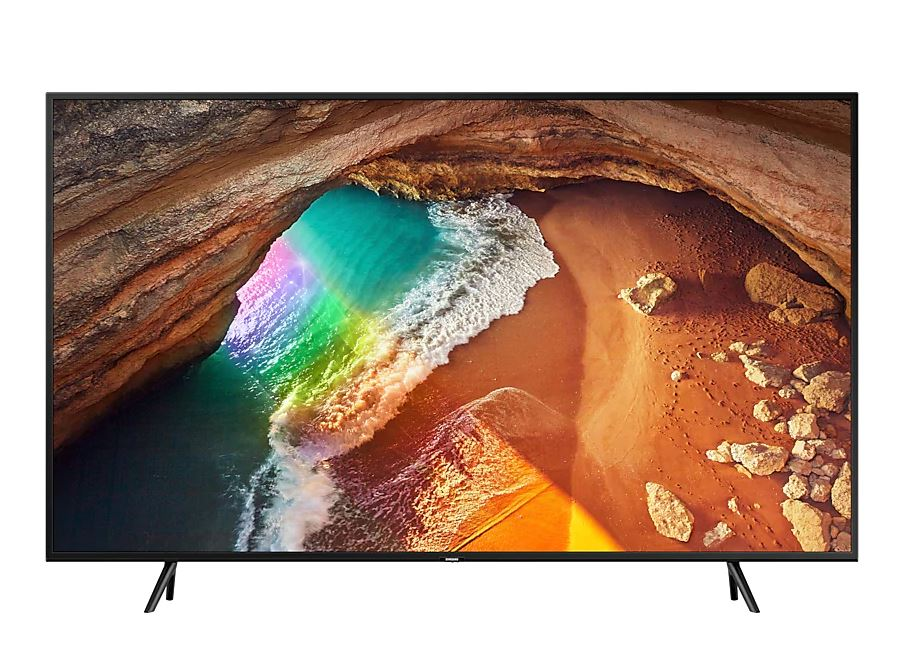 Samsung QLED Q60R 4K Smart TV Singapore (QA65Q60RAKXXS)