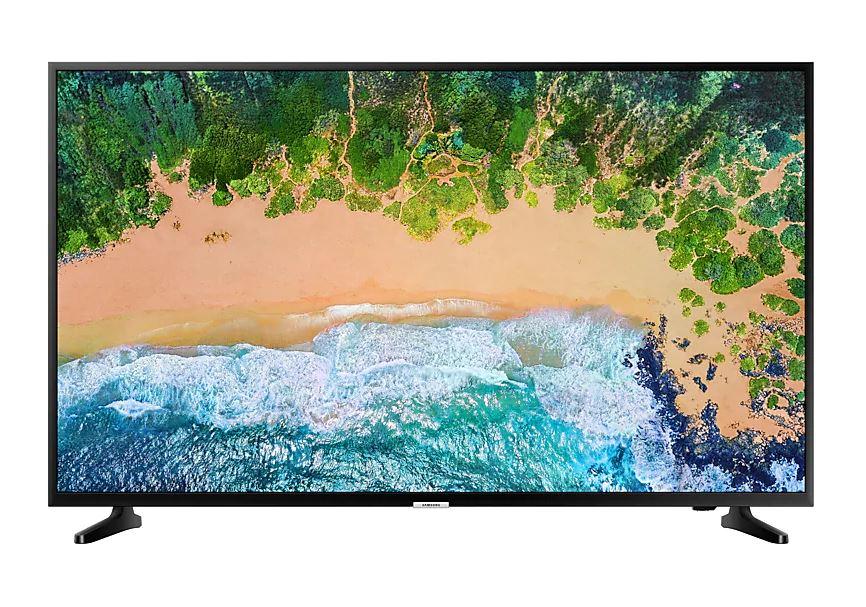 Samsung NU7100 UHD 4K Smart TV singapore (UA65NU7100KXXS)