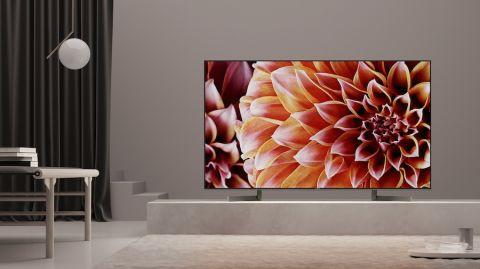 Sony XBR X900F 4K Ultra HD HDR Smart TVs Singapore