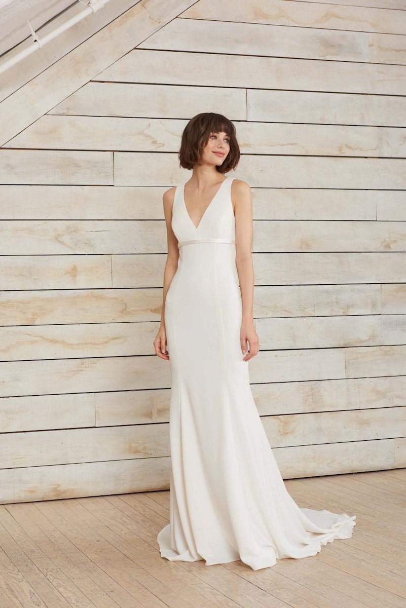 bridal gowns trends Nouvelle Amsale