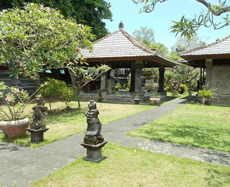 Le Mayeur Museum Bali