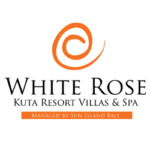 white rose kuta resort