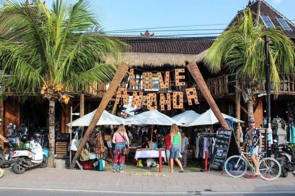 love anchor boutique