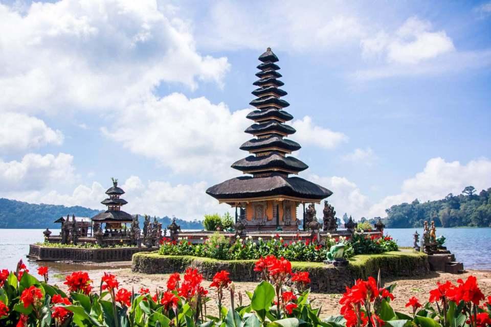 seminyak bali temples