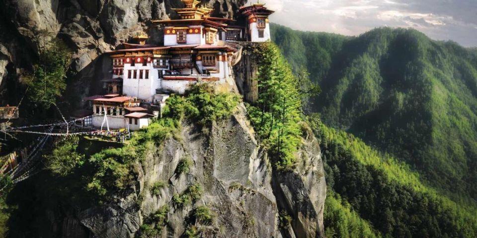 best honeymoon destination Bhutan