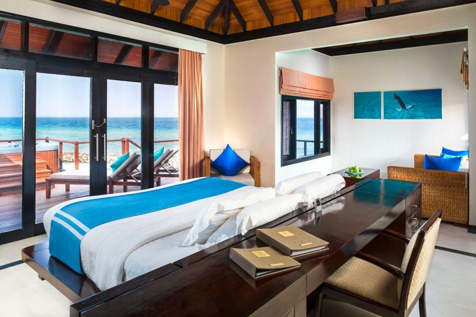 Horizon Water Villa Maldives