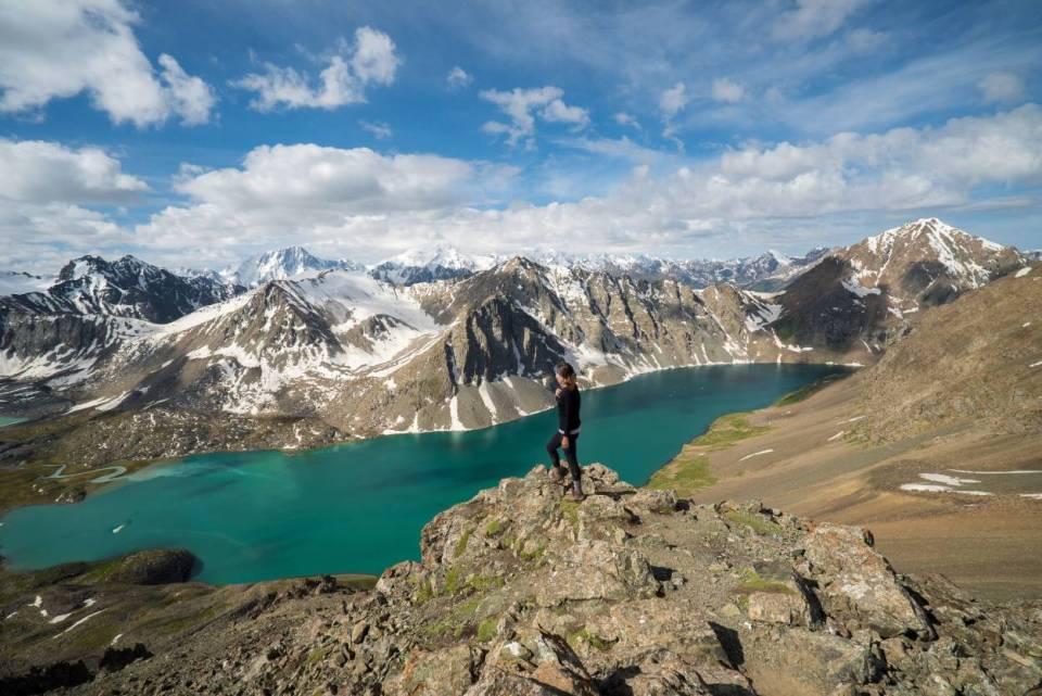best honeymoon destination Kyrgyzstan
