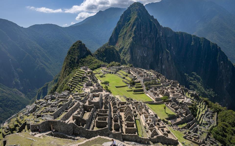 best honeymoon destination Machu Picchu, Peru
