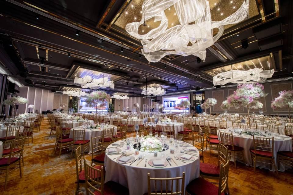 wedding venues singapore orchard hotel singapore