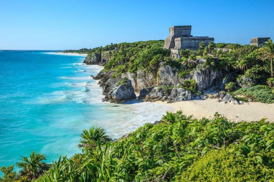 best honeymoon destination Riviera Maya, Mexico