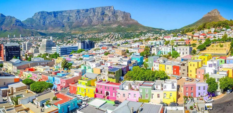 best honeymoon destination South Africa