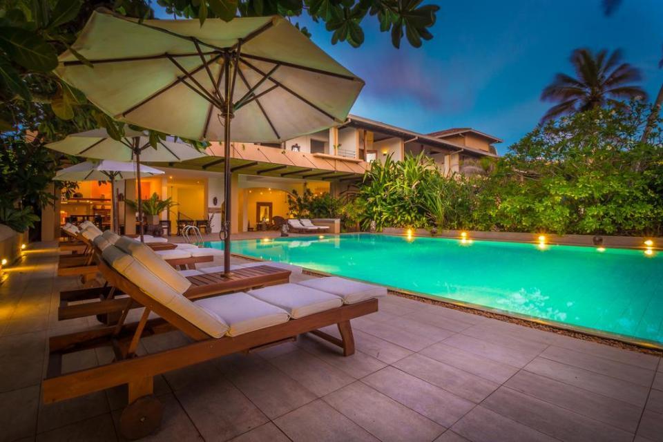 best honeymoon destionation Aditya Boutique Hotel