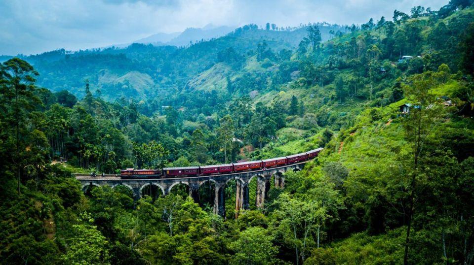 best honeymoon destination Sri Lanka