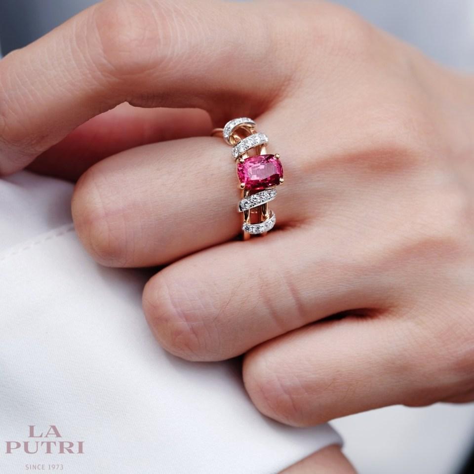 la putri wedding rings singapore