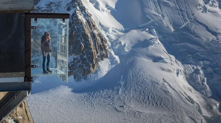 switzerland honeymoon Chamonix Mont Blanc Day Tour from Geneva