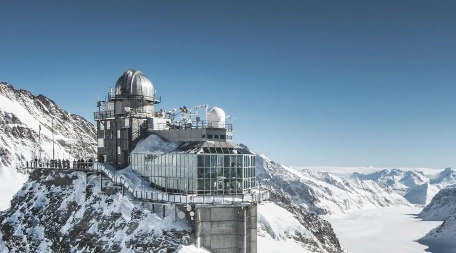 switzerland honeymoon Jungfraujoch Day Tour from Interlaken