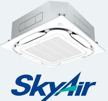 Daikin Sky Air Inverter Ceiling Central 24,000 BTU