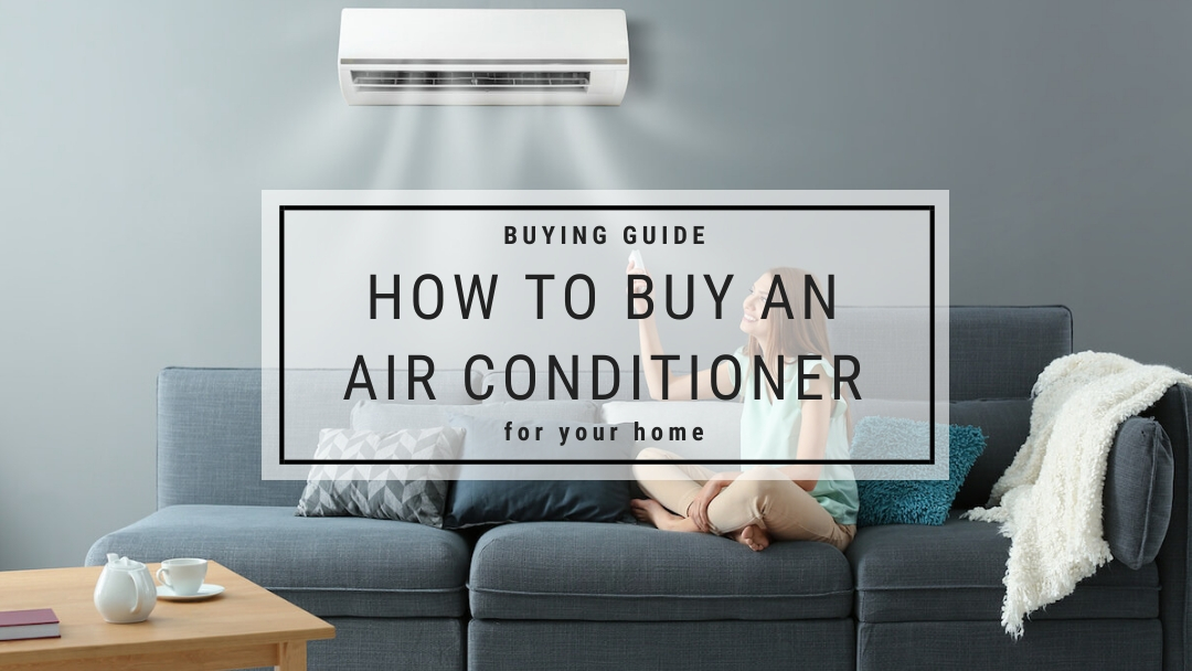 Aircon Singapore Buying Guide air conditioner