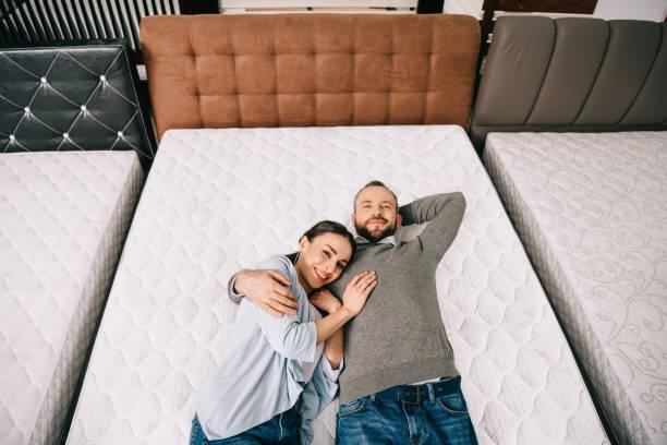 test mattress singapore