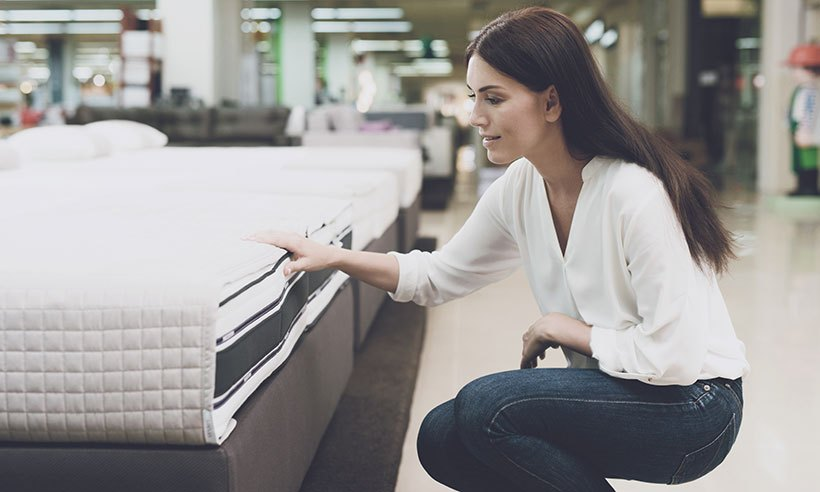 selecting mattress singapore