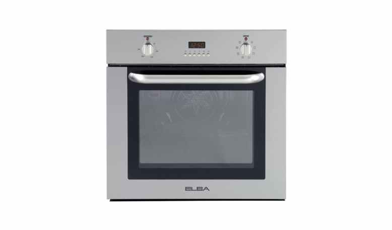 ELBA 53L EBO9810S Built-in Multifunction Oven with Catalytic Self Cleaning