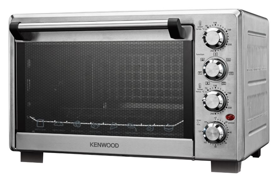Kenwood MOM880BS 32L Electric Convection Oven