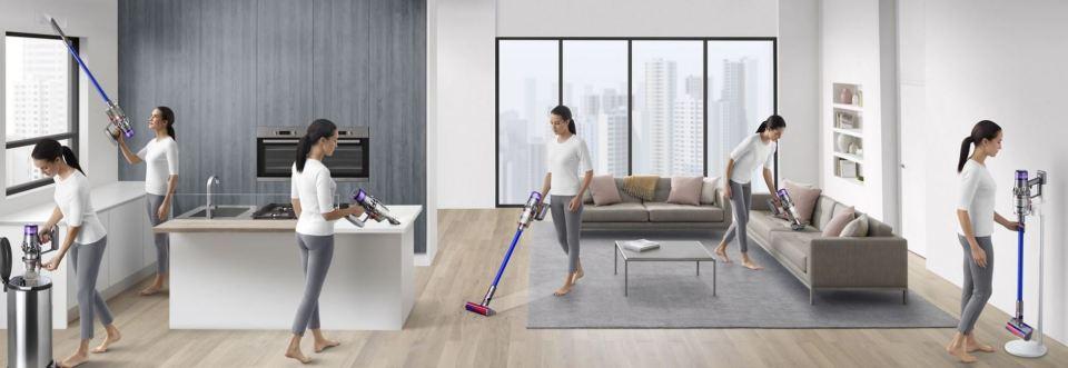Stick Vacuum Cleaner singapore