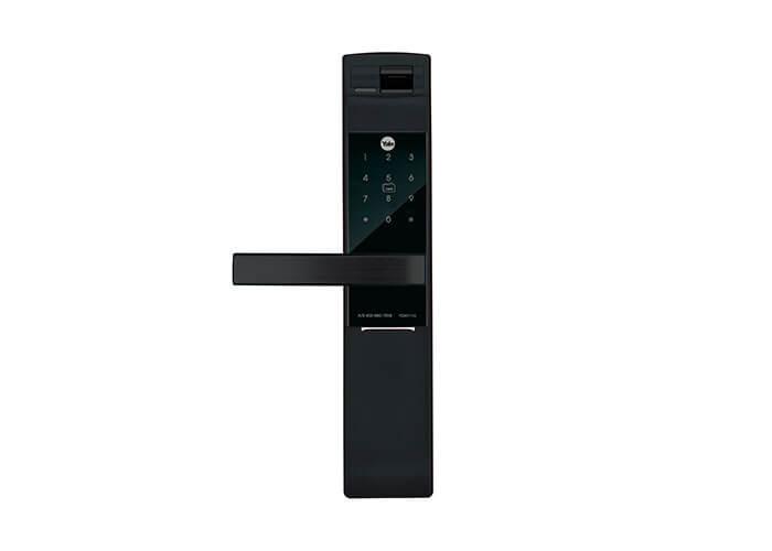 Yale YDM7116 Biometric best Digital Door Locks singapore