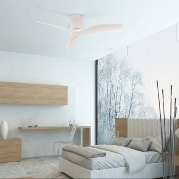 modern minimalist Spin Quincy Ceiling Fans singapore