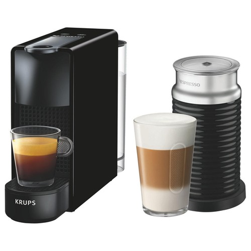 Nespresso Essenza Mini Coffee Machine singapore