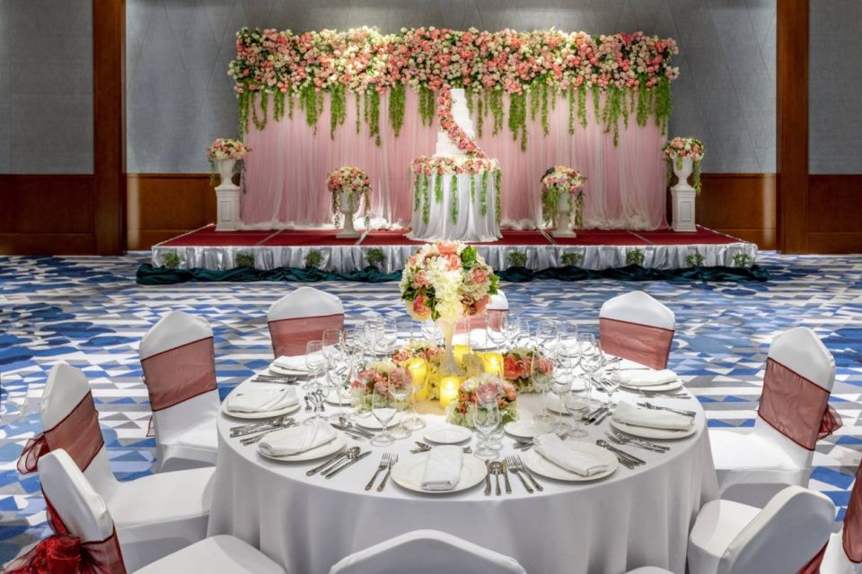 laos wedding venues-ballroom